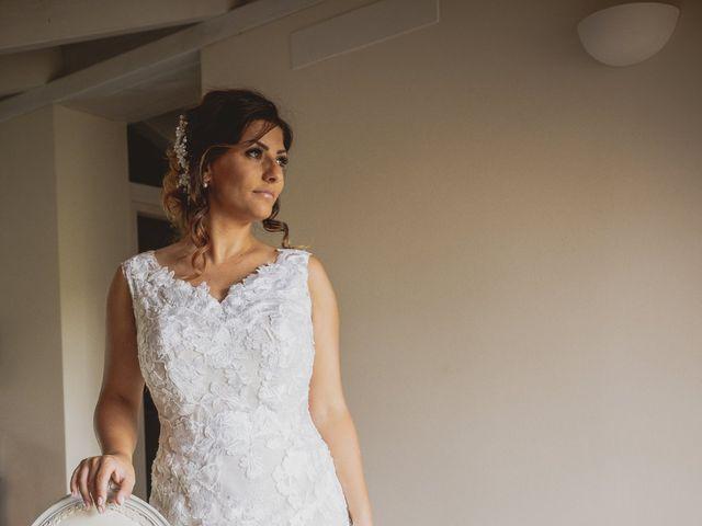 Il matrimonio di Mara e Nicola a Ameglia, La Spezia 6
