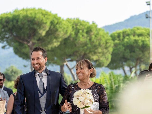 Il matrimonio di Mara e Nicola a Ameglia, La Spezia 7