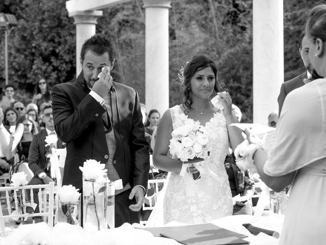 Il matrimonio di Mara e Nicola a Ameglia, La Spezia 8