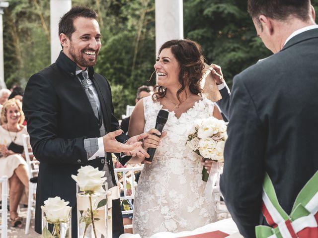 Il matrimonio di Mara e Nicola a Ameglia, La Spezia 9