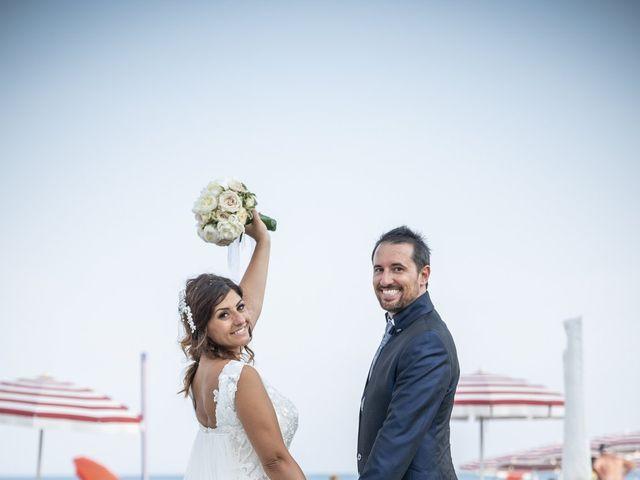 Il matrimonio di Mara e Nicola a Ameglia, La Spezia 10