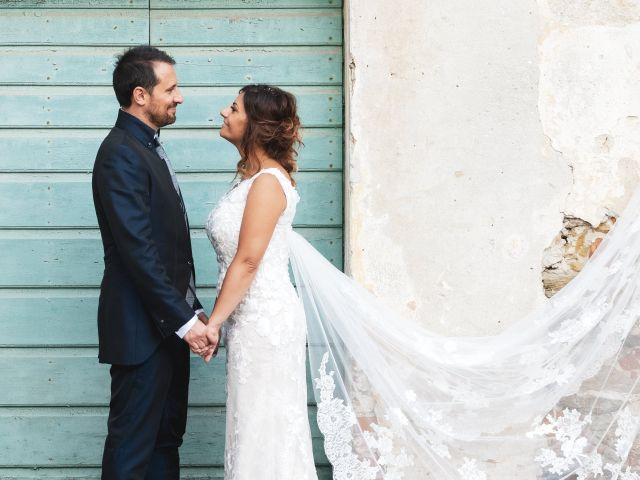 Il matrimonio di Mara e Nicola a Ameglia, La Spezia 12