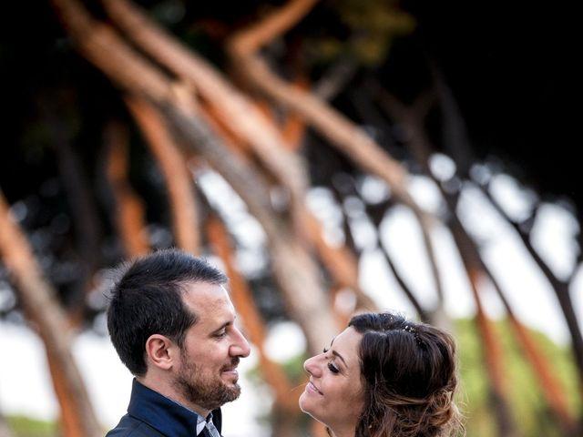 Il matrimonio di Mara e Nicola a Ameglia, La Spezia 13