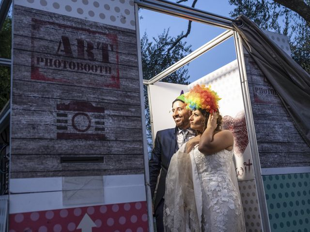 Il matrimonio di Mara e Nicola a Ameglia, La Spezia 14