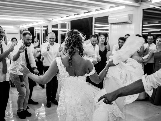 Il matrimonio di Mara e Nicola a Ameglia, La Spezia 15