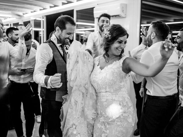 Il matrimonio di Mara e Nicola a Ameglia, La Spezia 16
