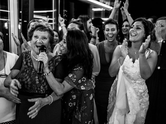 Il matrimonio di Mara e Nicola a Ameglia, La Spezia 17