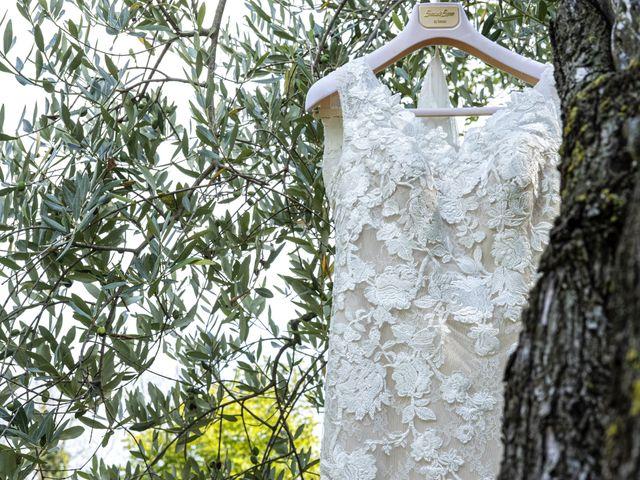 Il matrimonio di Mara e Nicola a Ameglia, La Spezia 18