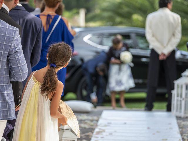 Il matrimonio di Mara e Nicola a Ameglia, La Spezia 19
