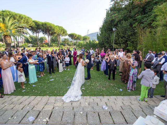 Il matrimonio di Mara e Nicola a Ameglia, La Spezia 25