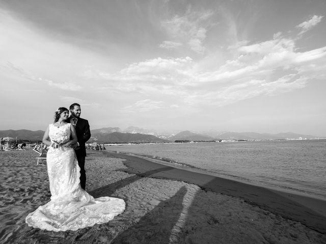 Il matrimonio di Mara e Nicola a Ameglia, La Spezia 26