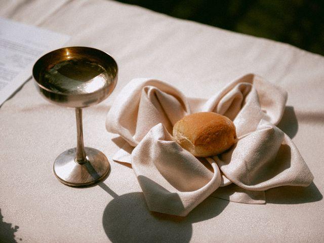 Il matrimonio di Thomas e Juliana a Castrezzato, Brescia 6