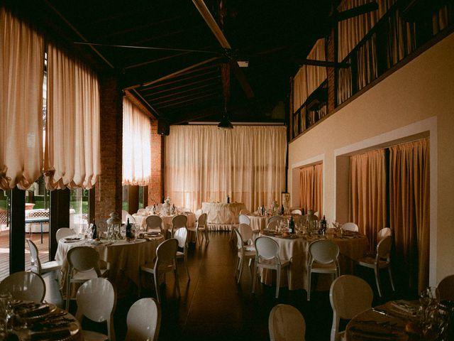 Il matrimonio di Thomas e Juliana a Castrezzato, Brescia 8