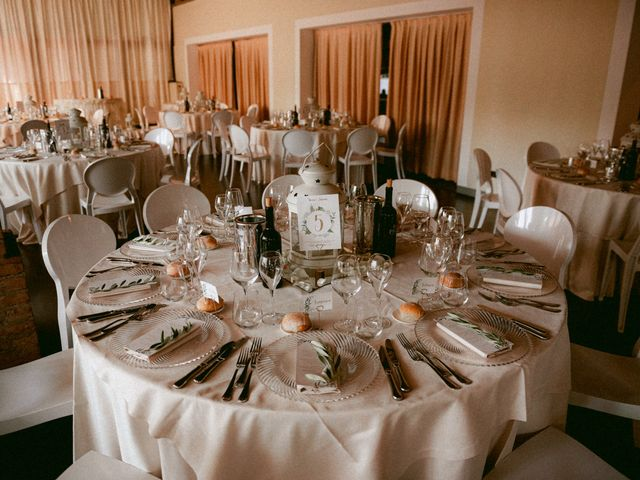 Il matrimonio di Thomas e Juliana a Castrezzato, Brescia 9