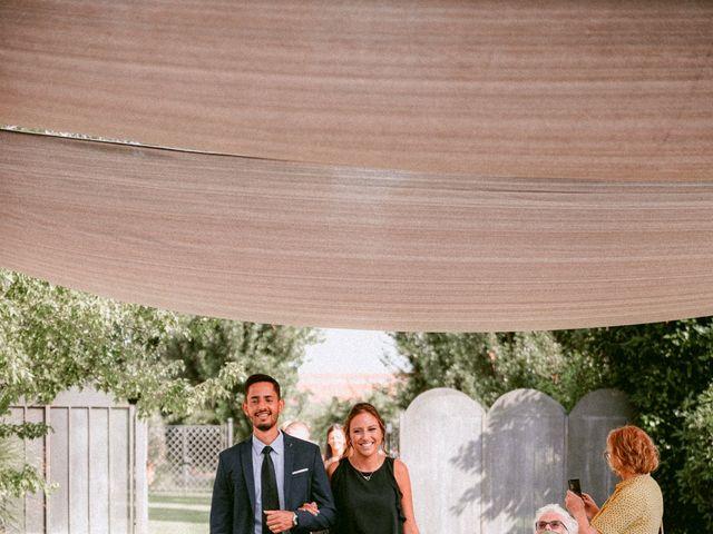 Il matrimonio di Thomas e Juliana a Castrezzato, Brescia 37