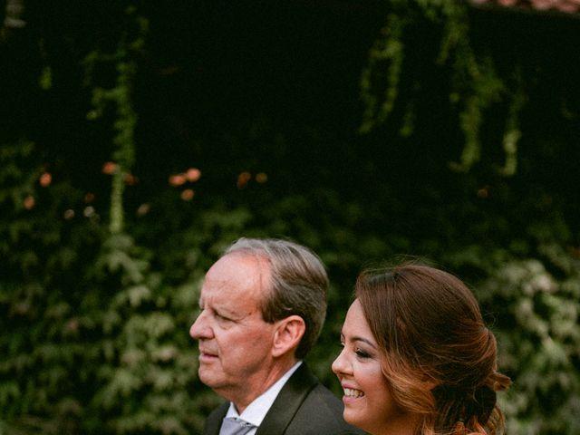 Il matrimonio di Thomas e Juliana a Castrezzato, Brescia 39