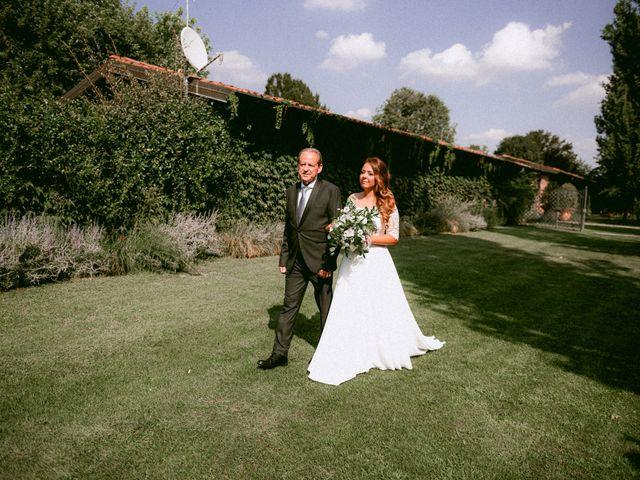 Il matrimonio di Thomas e Juliana a Castrezzato, Brescia 40