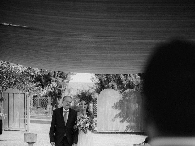 Il matrimonio di Thomas e Juliana a Castrezzato, Brescia 42