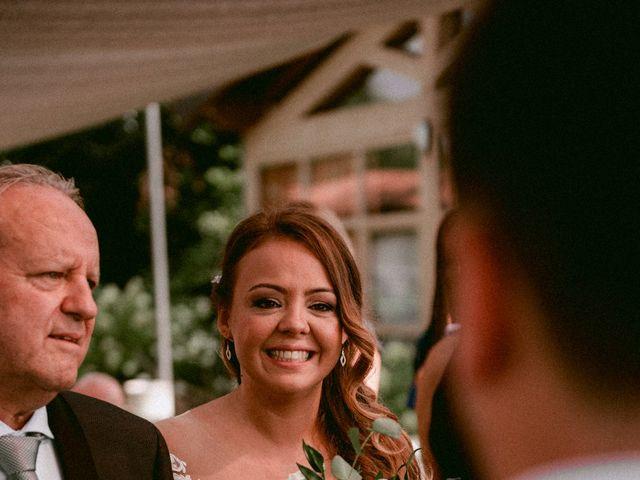 Il matrimonio di Thomas e Juliana a Castrezzato, Brescia 46