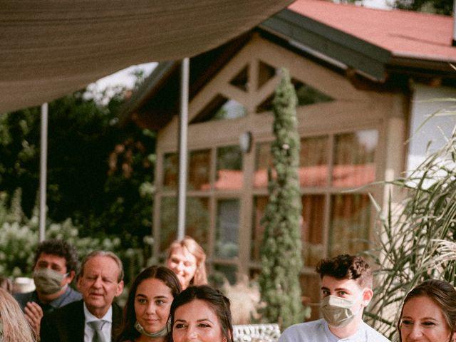 Il matrimonio di Thomas e Juliana a Castrezzato, Brescia 50