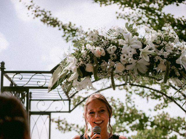 Il matrimonio di Thomas e Juliana a Castrezzato, Brescia 56