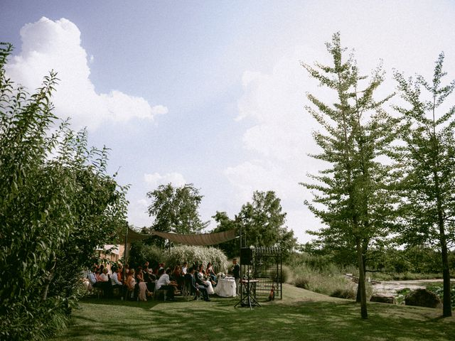 Il matrimonio di Thomas e Juliana a Castrezzato, Brescia 65