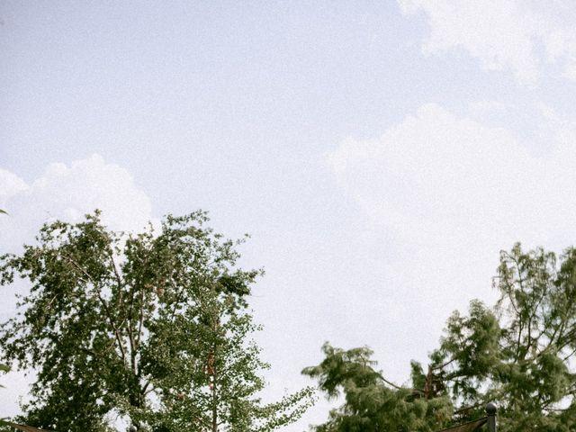 Il matrimonio di Thomas e Juliana a Castrezzato, Brescia 66