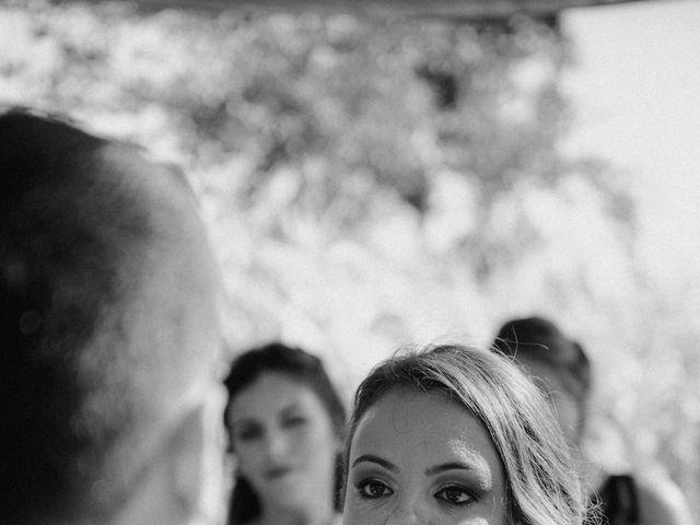 Il matrimonio di Thomas e Juliana a Castrezzato, Brescia 67