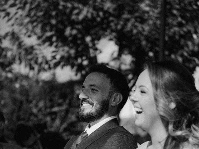 Il matrimonio di Thomas e Juliana a Castrezzato, Brescia 70