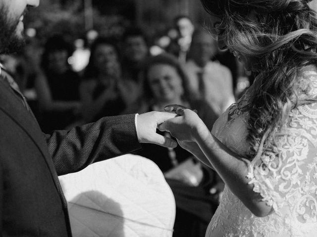 Il matrimonio di Thomas e Juliana a Castrezzato, Brescia 77