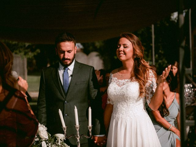 Il matrimonio di Thomas e Juliana a Castrezzato, Brescia 78