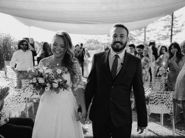 Il matrimonio di Thomas e Juliana a Castrezzato, Brescia 83