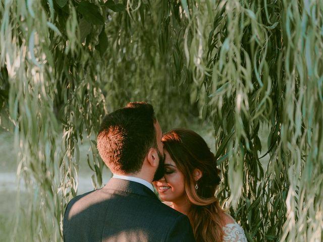 Il matrimonio di Thomas e Juliana a Castrezzato, Brescia 101
