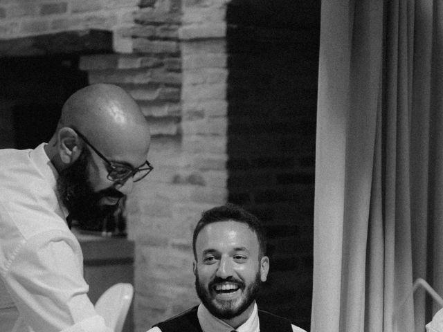 Il matrimonio di Thomas e Juliana a Castrezzato, Brescia 103