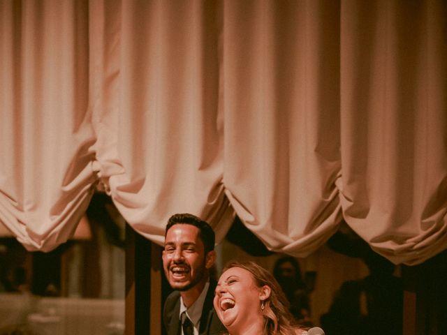Il matrimonio di Thomas e Juliana a Castrezzato, Brescia 107