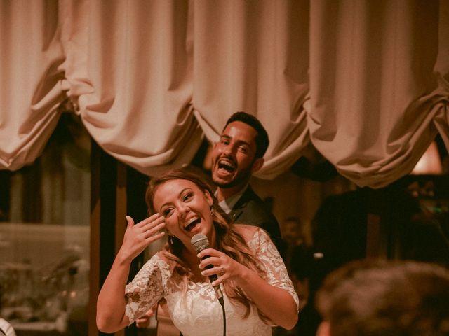 Il matrimonio di Thomas e Juliana a Castrezzato, Brescia 108
