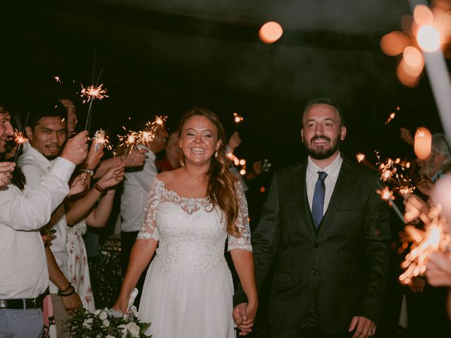 Il matrimonio di Thomas e Juliana a Castrezzato, Brescia 112