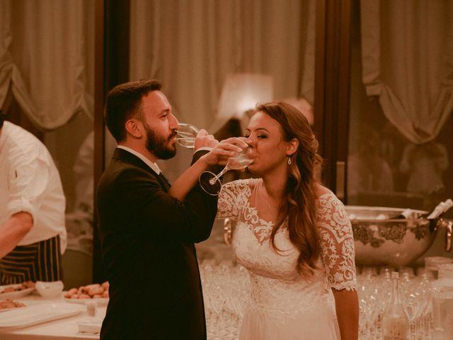 Il matrimonio di Thomas e Juliana a Castrezzato, Brescia 114
