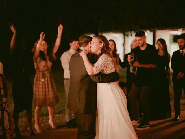 Il matrimonio di Thomas e Juliana a Castrezzato, Brescia 115