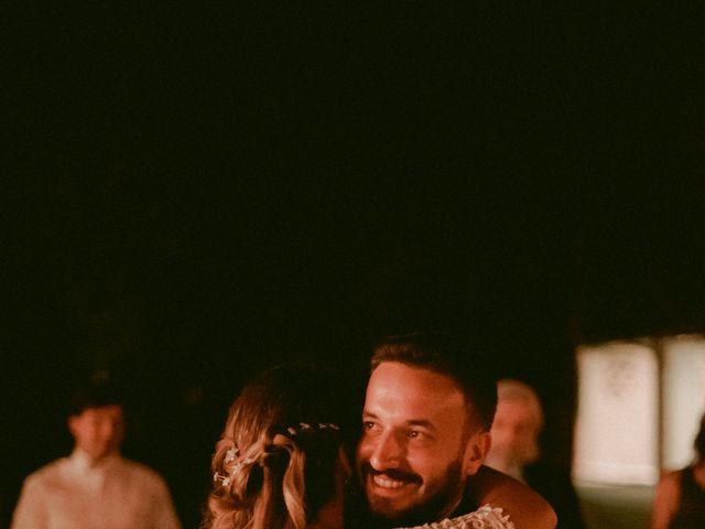 Il matrimonio di Thomas e Juliana a Castrezzato, Brescia 117