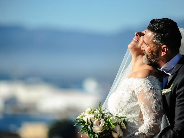 Le nozze di Barbara e Ciro
