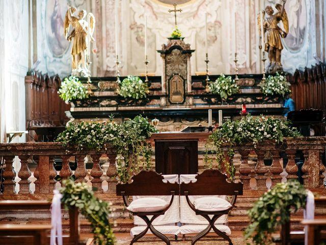 Il matrimonio di Riccardo e Chiara a Arese, Milano 20