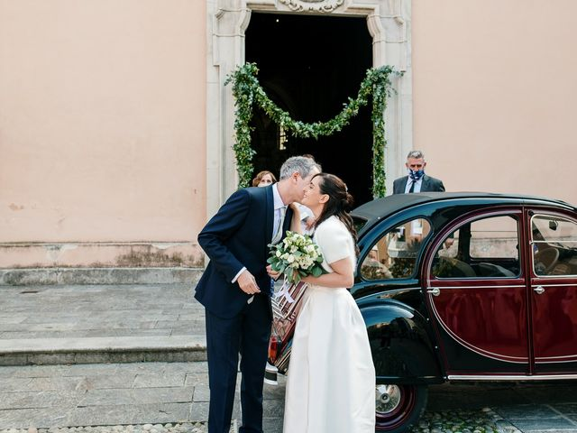 Il matrimonio di Riccardo e Chiara a Arese, Milano 23