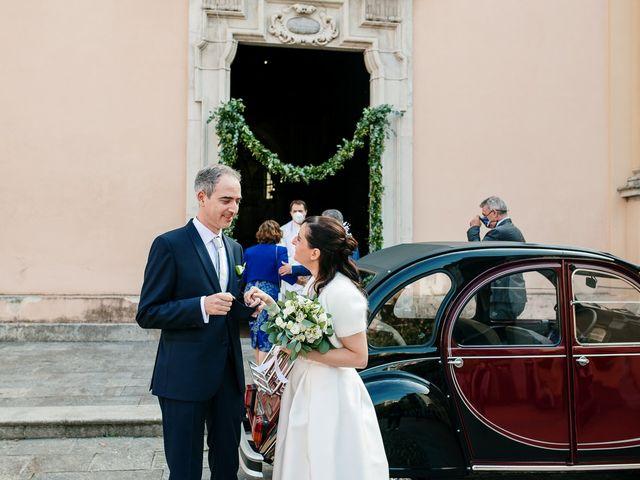 Il matrimonio di Riccardo e Chiara a Arese, Milano 24