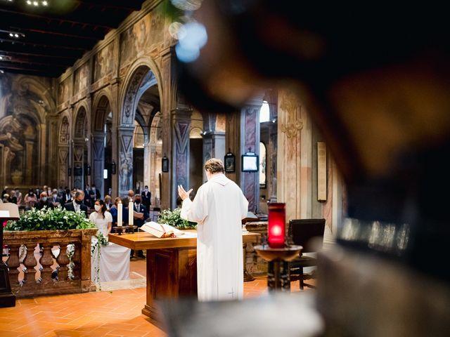 Il matrimonio di Riccardo e Chiara a Arese, Milano 30