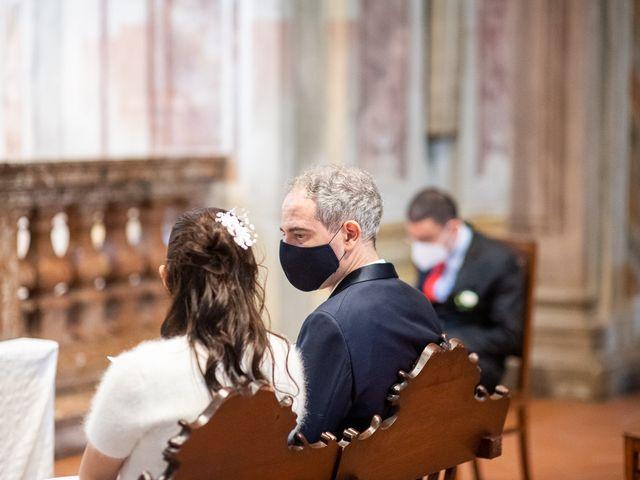 Il matrimonio di Riccardo e Chiara a Arese, Milano 32