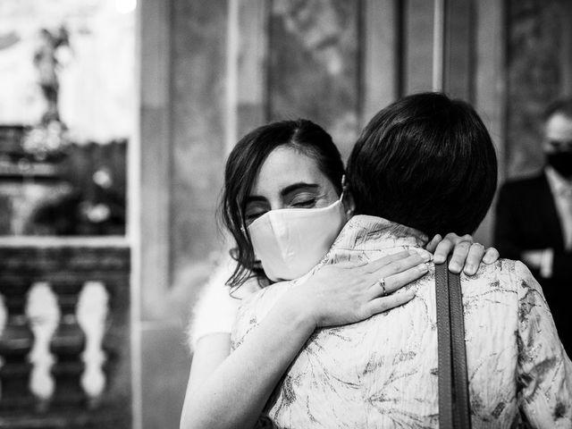 Il matrimonio di Riccardo e Chiara a Arese, Milano 39