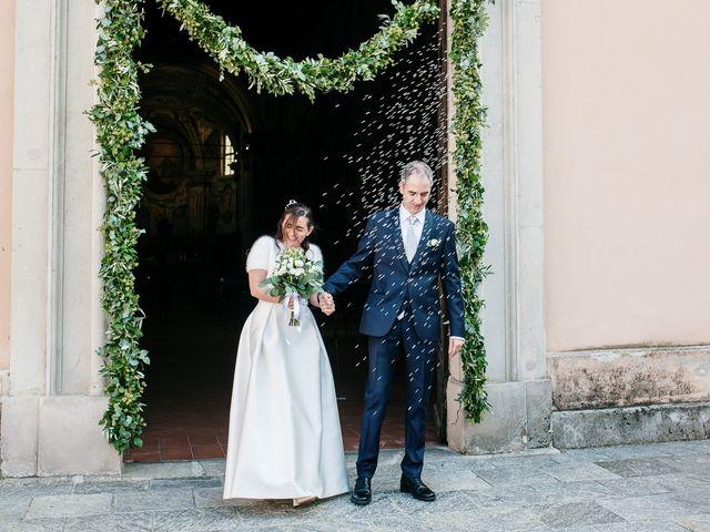 Il matrimonio di Riccardo e Chiara a Arese, Milano 41