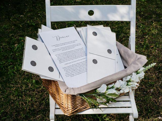 Il matrimonio di Riccardo e Chiara a Arese, Milano 54
