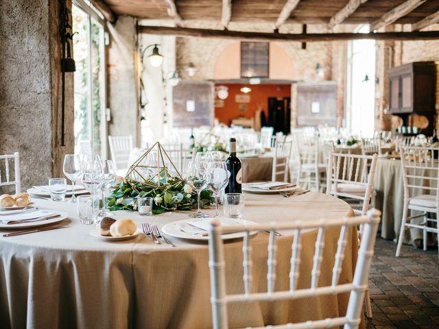 Il matrimonio di Riccardo e Chiara a Arese, Milano 57